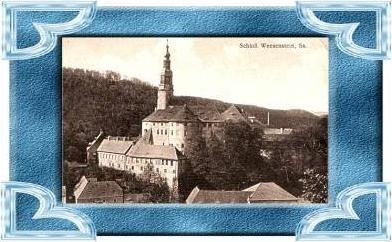Weesenstein v.1928 Schloß (9529)