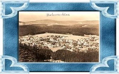 Hahnenklee v.1937 Stadtansicht (9538)
