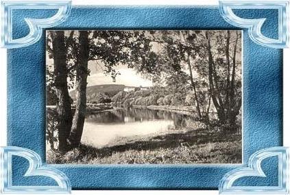 Frankenberg v.1936 Schloss & See (9543)