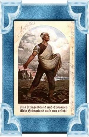 Kriegesbrand & Todesweh v.1916 (10133)