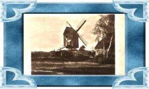 Mühle .v.1915 ( 10981)