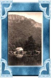 Fränk. Schweiz v.1926 Stempfermühle (10988)