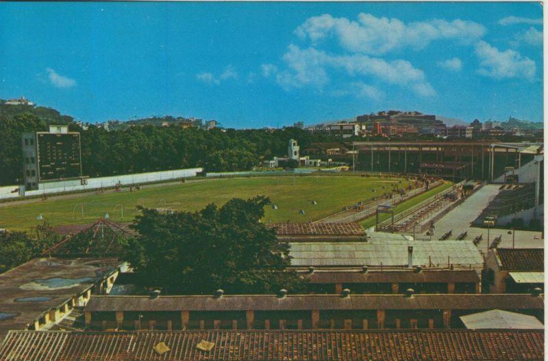 Nossa Senhora de Fátima / China v. 1976  Windhundstadion, Macao, Macau  (56070)