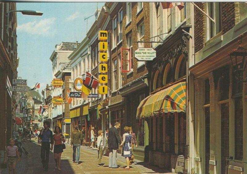 Utrecht v. 1979  Lijnmarkt  (56470)