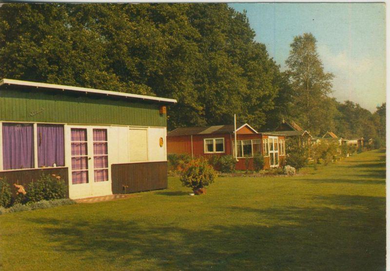 Maarn v. 1974  Camping de Halm (56476)