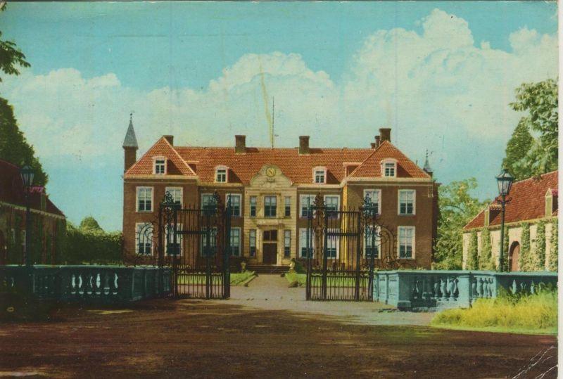 Lochem v. 1972  Kasteel Ampsen (56477)