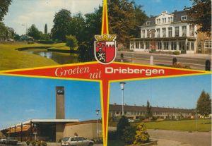 Driebergen v. 1984  4 Ansichten (56482)