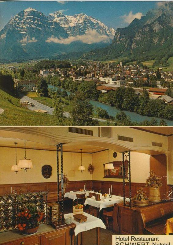 Netatal v. 1965  Hotel Restaurant Schwert  (56300)