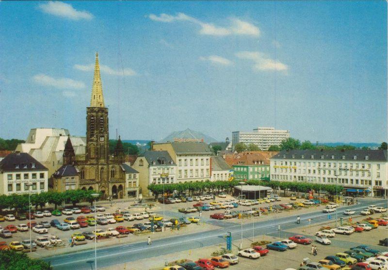 Saarlouis v. 1979  Großer Markt  (56386)