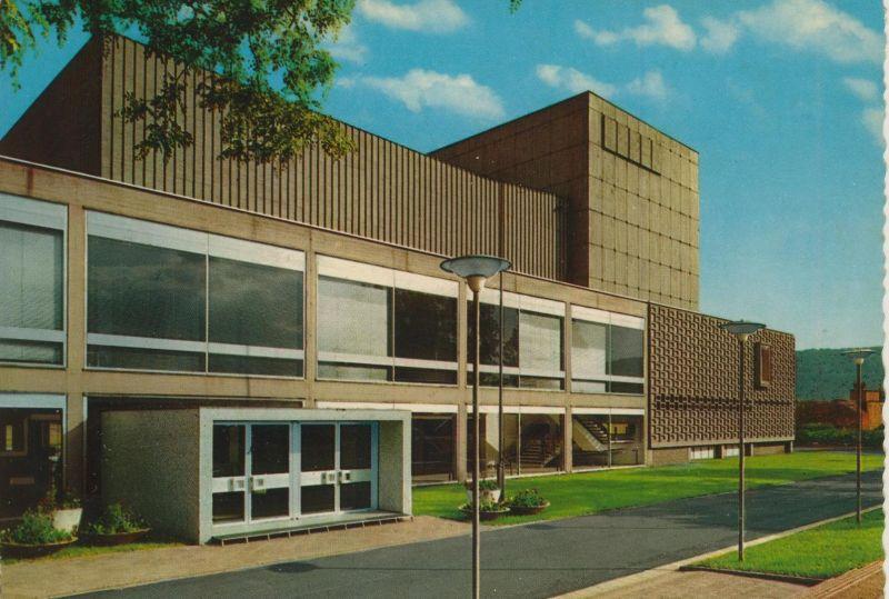 Dillingen v. 1967  Stadthalle (56104)