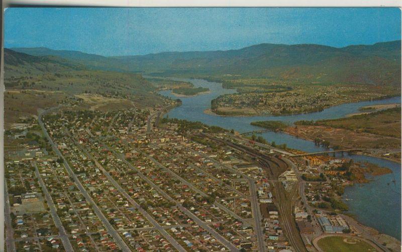 Kamloop v. 1953  Stadtansicht  (53899-11)