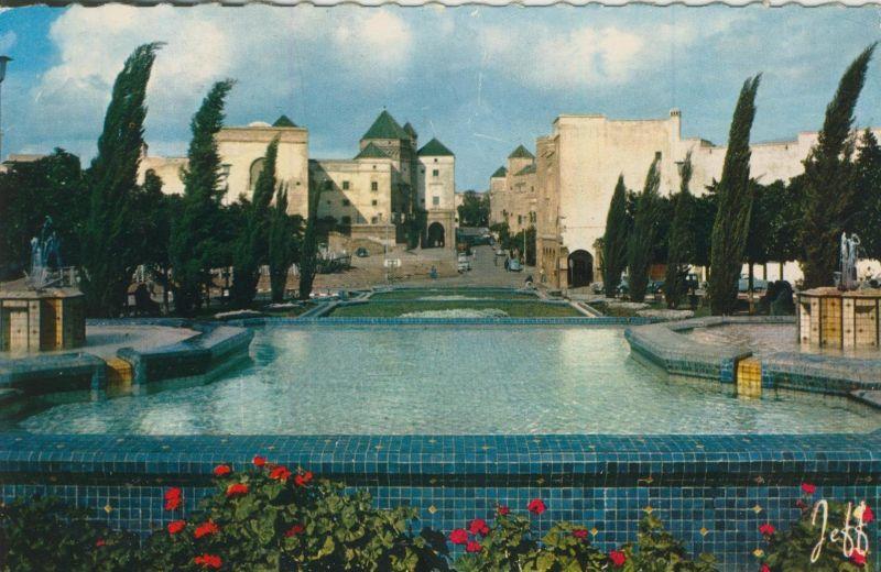 Casablanca v. 1976  Le Mahakma  (55116)