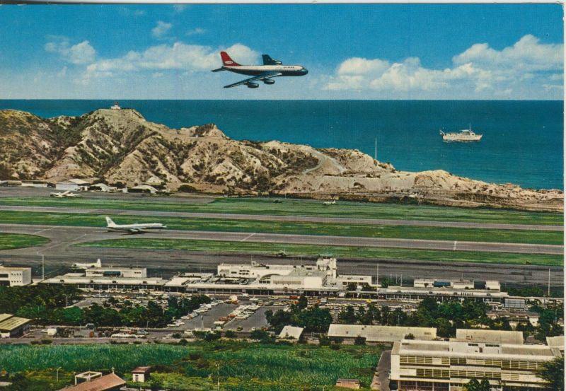 Venezuela v. 1976  Der Flughafen   (56667)