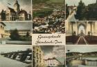 Simbach / Inn v. 1968  8 Stadt-Ansichten  (56865)