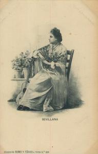 Sivilla v. 1903  Sevillana   (56962)