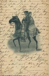Sivilla v. 1902  Jerezanos   (56963)
