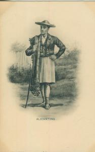 Alicante v. 1905 Alicantino   (56936)