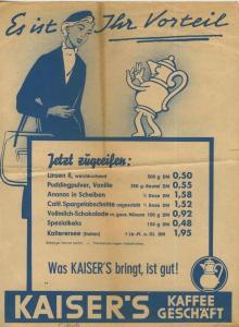 Kaiser`s Kaffee Geschäft  (51149)