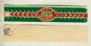 Perla Bouquet - Zigarrenbauchbinde  (51724)