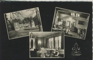 Arnhem v. 1965  Hotel Restaurant