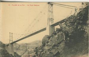 Vallee de la Tet v. 1926   Le Point Gisclar  (52347)