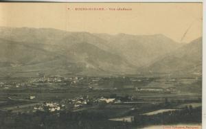 Bourg Madame v. 1926  Vue Generale   (52351)