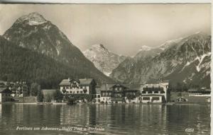 Pertisau v. 1960  Hotel Post  (52743)