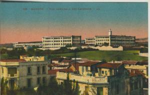 Bizerte v. 1922  Vue Generale des Casernes  (53009)