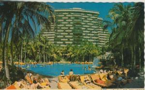 Acapulco v. 1955  Hotel Acapulco Princess  (53021)