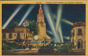 Los Angeles v. 1950  Carthay Cirle Theatre   (53024)