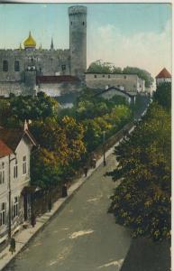 Reval=Tallinn v. 1966  Der Falkensteg  (53038)