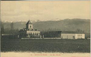 Bourg Madame v. 1914  Le Mas Blanco  (53056)