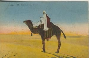 Saudi-Arabien v. 1926  Meharistes au Desert  (53102-3)