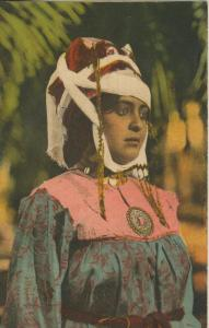 Saudi-Arabien v. 1926  Une Ouled Nail  (53104)