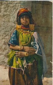 Saudi-Arabien v. 1926  Saudi Arabisches Mädchen  (53105)