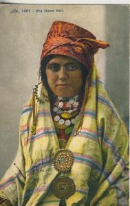 Saudi-Arabien v. 1926  Une Ouled Nail  (53106)