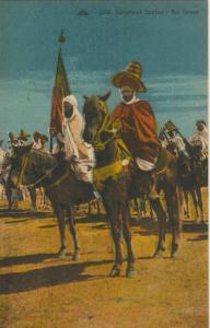 Saudi-Arabien v. 1926  Callvers Arabes - Un Goum  (53109)