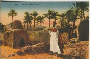 Saudi-Arabien v. 1926  La Priere du Soir  (53100-1)