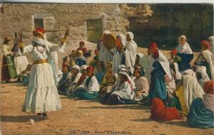 Saudi-Arabien v. 1926  Dance d Òulend Nsils  (53101-1)