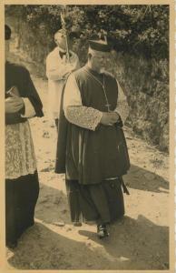 Missionsbischoff Olbert von China (Thing-Tau) v. 1958  (53120)