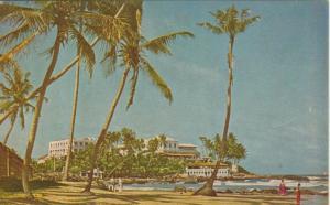 Sri Lanka v. 1955  Mount Lavinia Hotel and Beach  (53127)