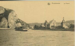 Anseremme / Dinant v. 1916  Le Prieure  (53147)