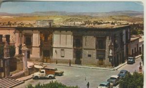 San Miguel Allende v. 1968  Casa de Allende  (53777)