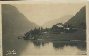 Achensee v. 1955  Qeisalm  (53815)