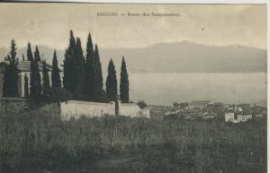 Ajaccio v. 1910  Ronte des Sanguinaires  (53849)