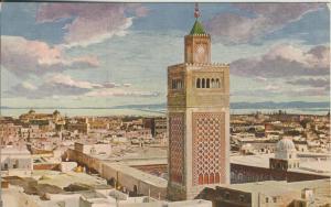 Tunis v. 1910  La Grande Mosquee   (53858)