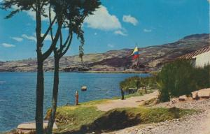 Colombia v. 1965  Laguna de Tota   (53899-3)