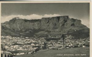Cape Town v. 1953  Mountain & Cape Town  (53899-7)