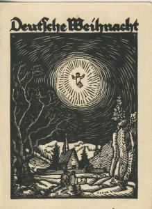 Deutsche Weihnacht v. 1937  (53903)