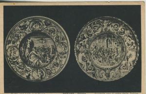 Pesaro-Ateneo v. 1940  Scodella con ilratto delle Sabine  (53952)